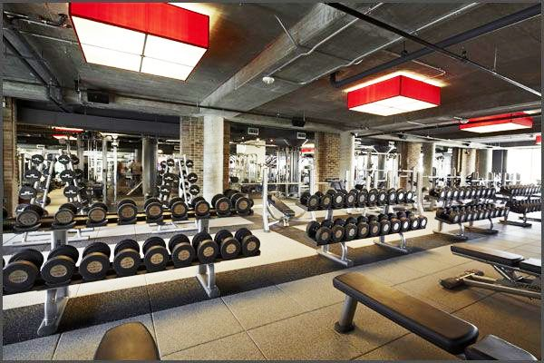 Fitness and Gyms in Huddersfield