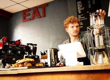 Coffeevolution in Huddersfield