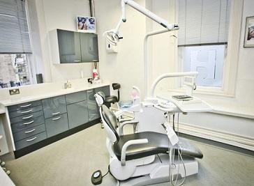 Huddersfield Dental Care Centre- Huddersfield