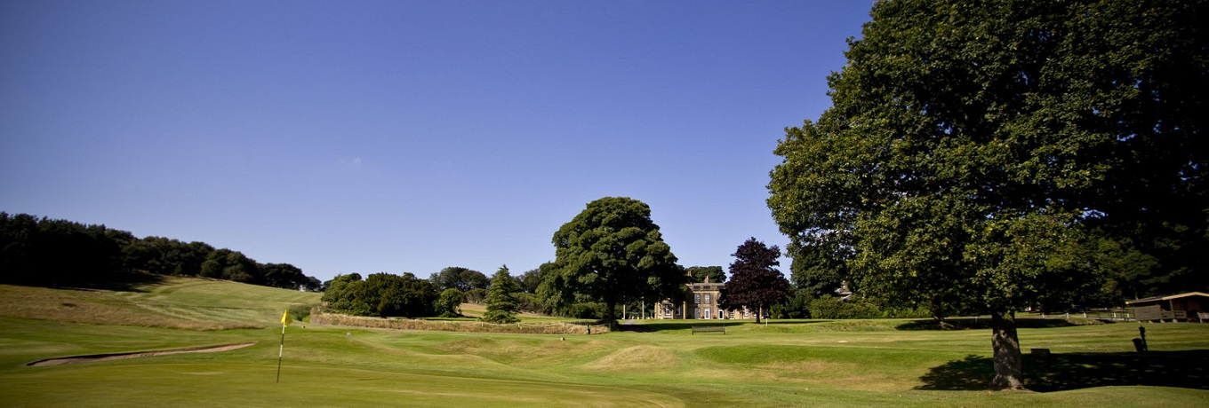 Huddersfield Golf Club