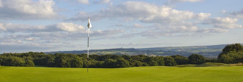 Huddersfield Golf Clubs
