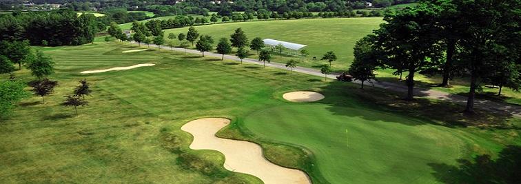 Woodsome Hall Golf Club  Huddersfield