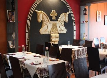 Apadana Persian Restaurant in Huddersfield