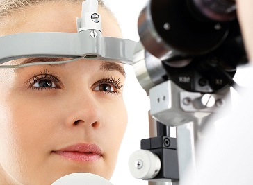 The Eye Clinic Optician in Huddersfield