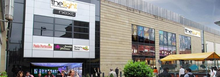 Kingsgate Shopping Centre Huddersfield