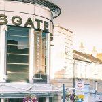Shopping & Fashion in Huddersfield