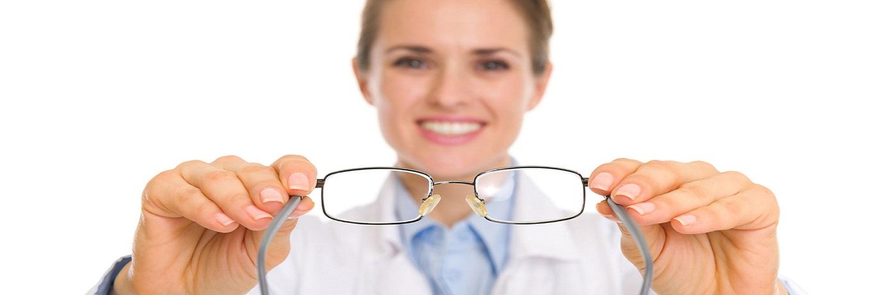 Opticians in Huddersfield