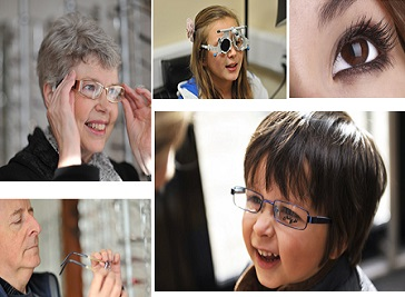 Valli Opticians Lockwood